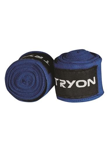 Tryon Tryon Boks Bandajı Bks-35 Mavi